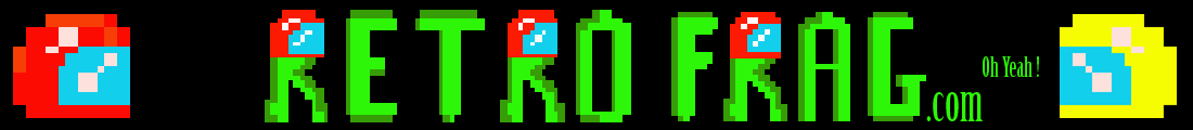 retrofrag.com Fps 2d 2 joueurs 1 clavier en HTML5
