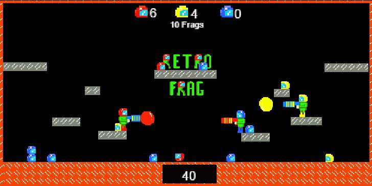 Jeux 3 joueurs 1 clavier HTML5